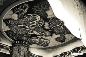 北鎌倉:建長寺