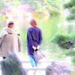 東京散歩:東京9庭園のひとつ『清澄庭園』