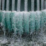 東京散歩:昼の『和田倉噴水公園』