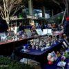 東京散歩:有楽町の大江戸骨董市から日比谷公園