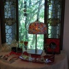箱根の森ガラス美術館