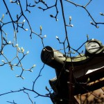 北鎌倉散歩:円覚寺と川端康成の『千羽鶴』
