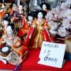 東京散歩:『大江戸骨董市』東京国際フォーラム