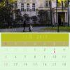 11月のカレンダー:旧岩崎邸庭園