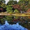 東京散歩:皇居東御苑